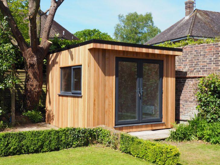 Custom Built Garden Buildings In Sussex, Surrey, Kent ...
