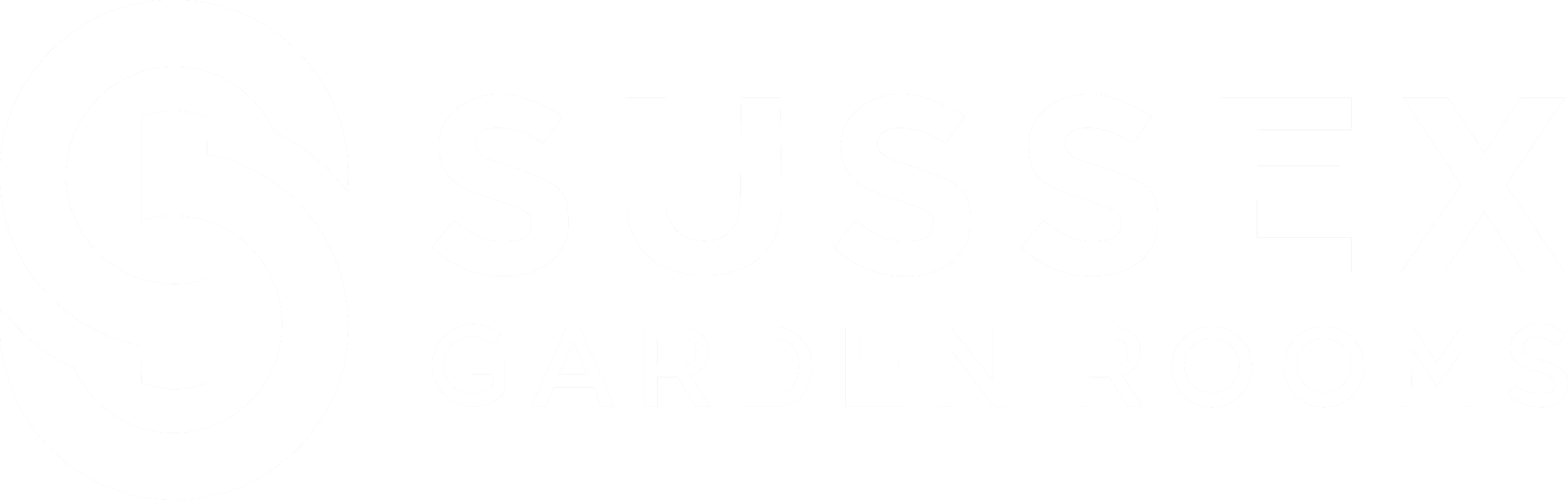 Sussex Garden Rooms